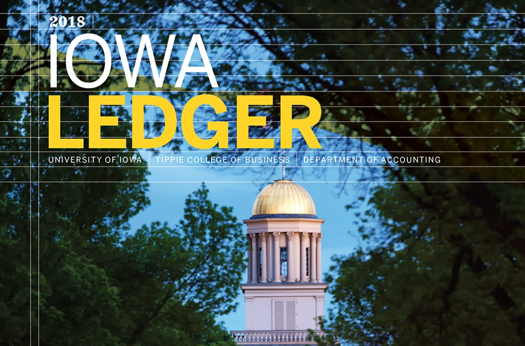 The Iowa Ledger