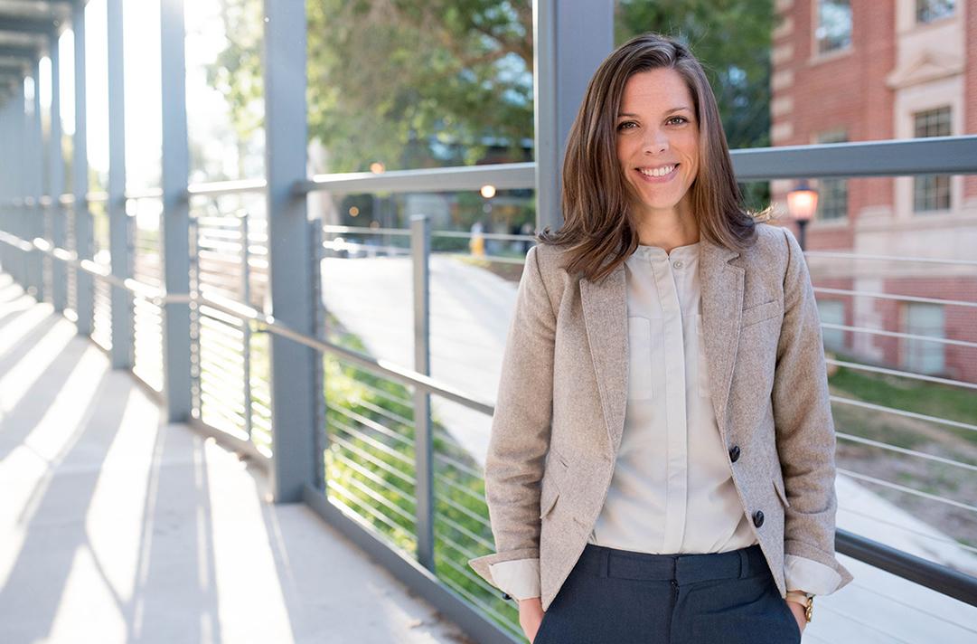 Andrea Luangrath